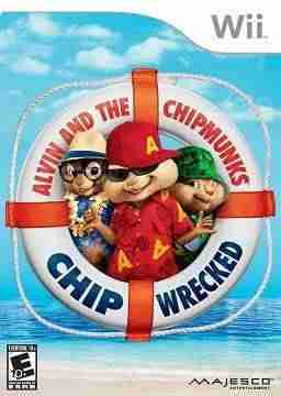 Descargar Alvin And The Chipmunks Chip Wrecked [MULTI5][PAL][iCON] por Torrent